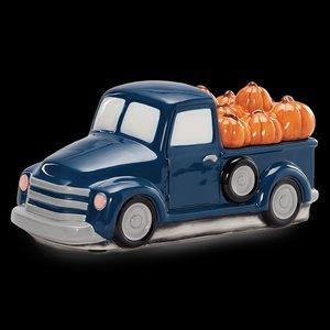 Pumpkin Delivery Scentsy Warmer